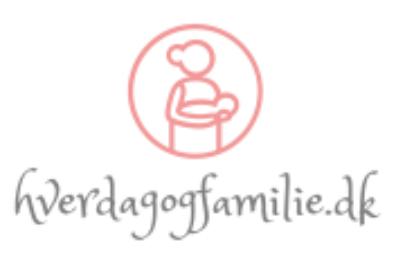 Hverdagogfamilie