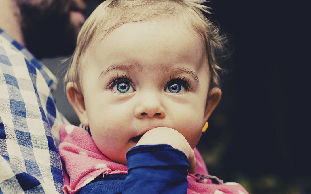 Everleigh & Me – Til dig med et uroligt barn