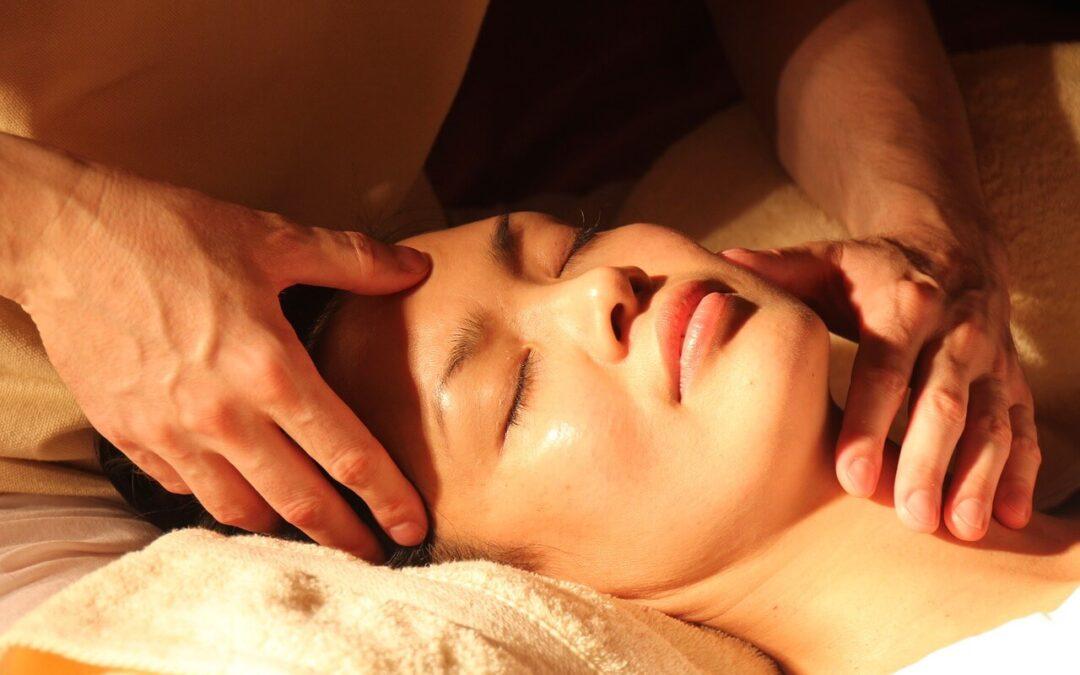 Kranio Sakral Terapi – Få  en naturlig kropsbalance